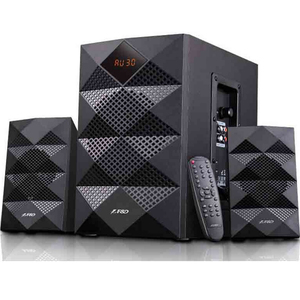 F&D Multimedia Speaker 2.1Channel A180X