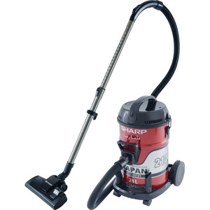 Sharp Drum Vacuum Cleaner EC-CAC2121 2100W