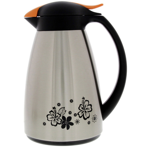 May flower Vacuum Flask BTS-1000S1-F46 1Ltr