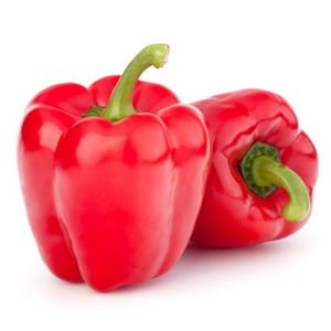 Capsicum Red 500 Gm Approx Weight
