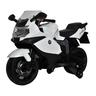 ASF BMW Kid's Ride-on Motor Bike (Color may vary)