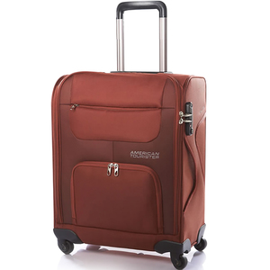 American Tourister Maximum Volume + Spinner Soft Trolley 20T 50cm