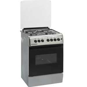 Elekta Electric Cooking Range EEO605I 60x60 4Hot Plate