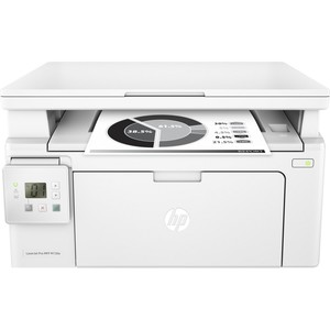 HP LaserJet Printer  Pro MFP-M130A