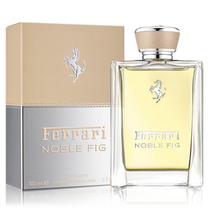 Ferrari Noble Fig EDT for Men 100ml