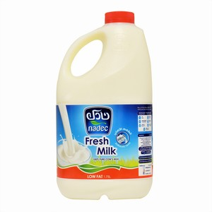 Nadec Low Fat Fresh Milk 1.75Litre