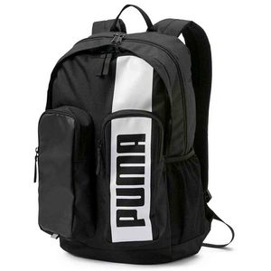 PUMA Deck Backpack II Black 07575901
