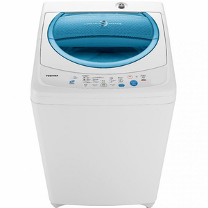 Toshiba Top Load Washing Machine AW-F705EB 6Kg