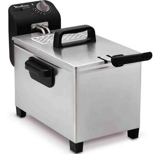 Moulinex Deep Fryer AM205028 1.2Kg
