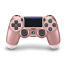 Sony Playstation DualShock 4 27X Controller RoseGold