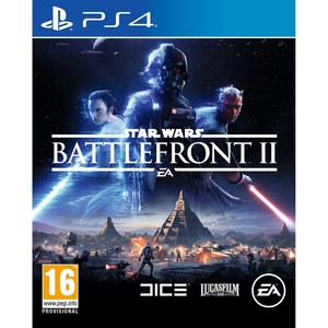 PS4 Star Wars Battlefront II Standard Edition