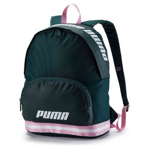 PUMA Core Backpack Green 07570903
