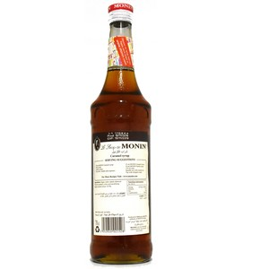 Monin Caramel Syrup 700ml