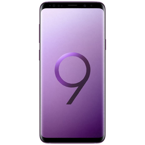 Samsung Galaxy S9+ SMG965 128GB 4G  Lilac Purple