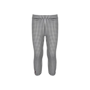 Eten Girls Jegging Pant 1334271 Black check 2-8Y