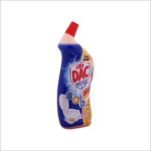 Dac Toilet Cleaner Orange Burst 750ml