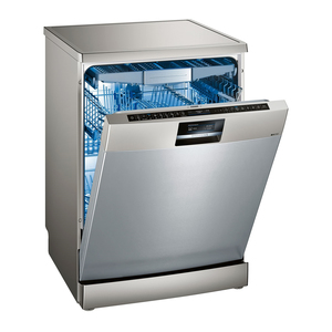 Siemens Dishwasher With Wi-Fi SN278i46TM 8Programs