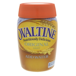 Ovaltine Nutritiously Delicious Original Light 300g