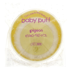 Pigeon Baby Puff 1pc