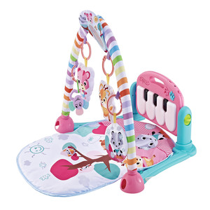 First Step Baby Play Mat With Music CC-9691