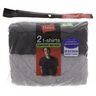 Hanes Mens T-Shirt Extra Large 1x2 Piece