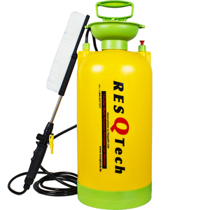 ResqTech Pressure Washer Multi Purpose Manual Car Washer CS14L1 14 Litre