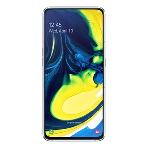 Samsung Galaxy A80 SMA805 128GB Ghost White