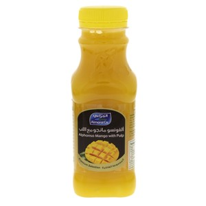 Almarai Alphonso Mango With Pulp 300ml