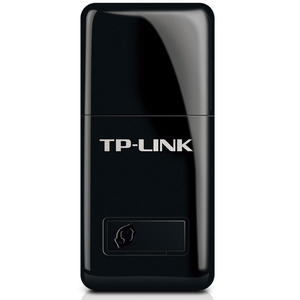 TP-Link N300 Wireless USB Adapter TL-WN823N