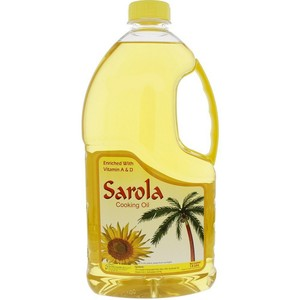 Sarola Cooking Oil 1.8Litre