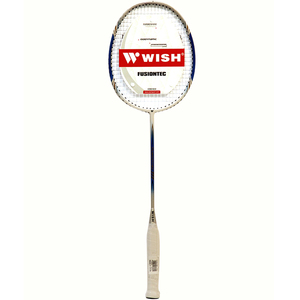 Wish Badminton Racket 777