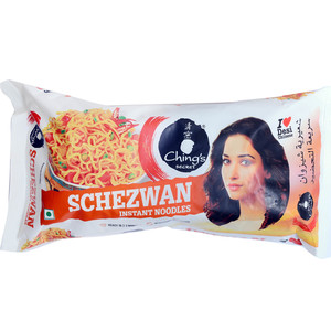Chings Instant Noodles Schezwan 240g