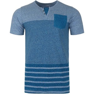 De Backers Printed Men's T-Shirt Round-Neck SS DB05
