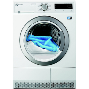 Electrolux Tumble Dryer with Heat Pump EDH3497TDW 9kg
