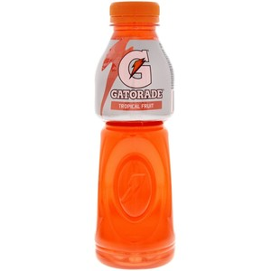 Gatorade Tropical Fruit 500ml