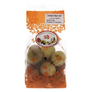 Lychee Fruit Packet