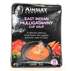 Ainsley Harriott East Indian Mulligatawny Cup Soup 87g
