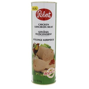 Robert Chicken Luncheon Meat 850g