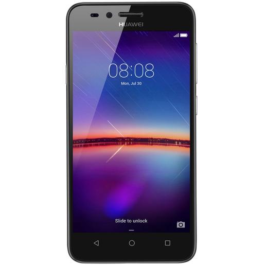 Buy Huawei Y5 II 8GB 4G Black - Smart Phones - Lulu Webstore KUWAIT