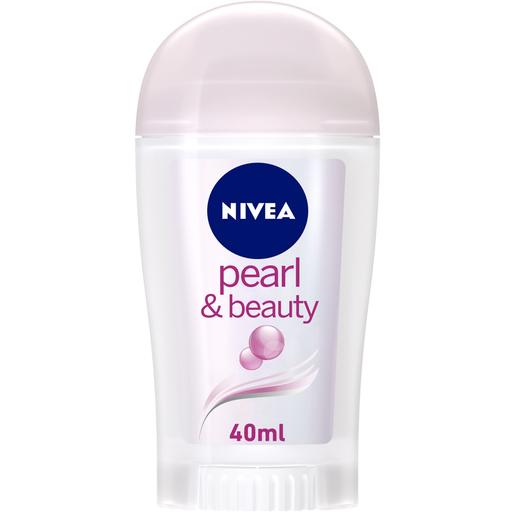 Buy Nivea Deodorant Pearl & Beauty 40ml - Antiperspirant