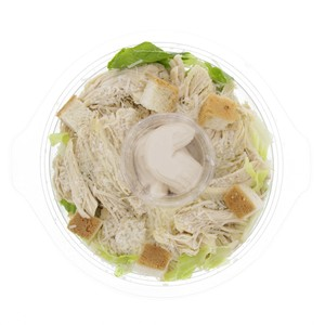 Chicken Caesar Salad Bowl 400g