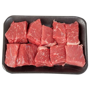 Brazilian Beef Cubes 500g Approx weight