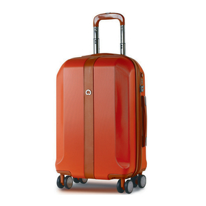 Delsey Promenade Hard Trolley 70cm Orange