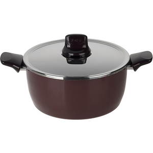 Tefal Pleasure Dutch Oven + LidD5054652 24cm