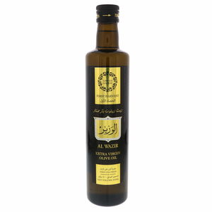 Al Wazir Extra Virgin Olive Oil 500ml
