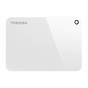 Toshiba Hard Disk Canvio Advance HDTC930 3TB White