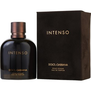 Dolce & Gabbana Intenso EDP for Men 125ml