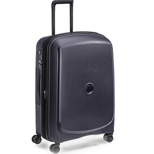 Delsey Belmont+ 4 Wheel Hard Trolley 61cm Anthracite