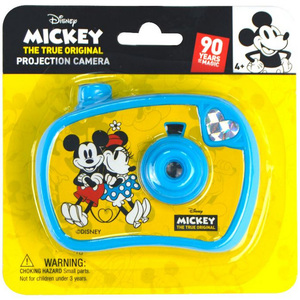 Mickey Mouse 90th Anniversary Projection Camera