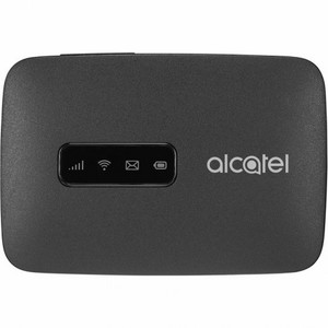 Alcatel 4G LTE Mobile Router MW40